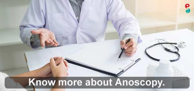 Anoscopy Test