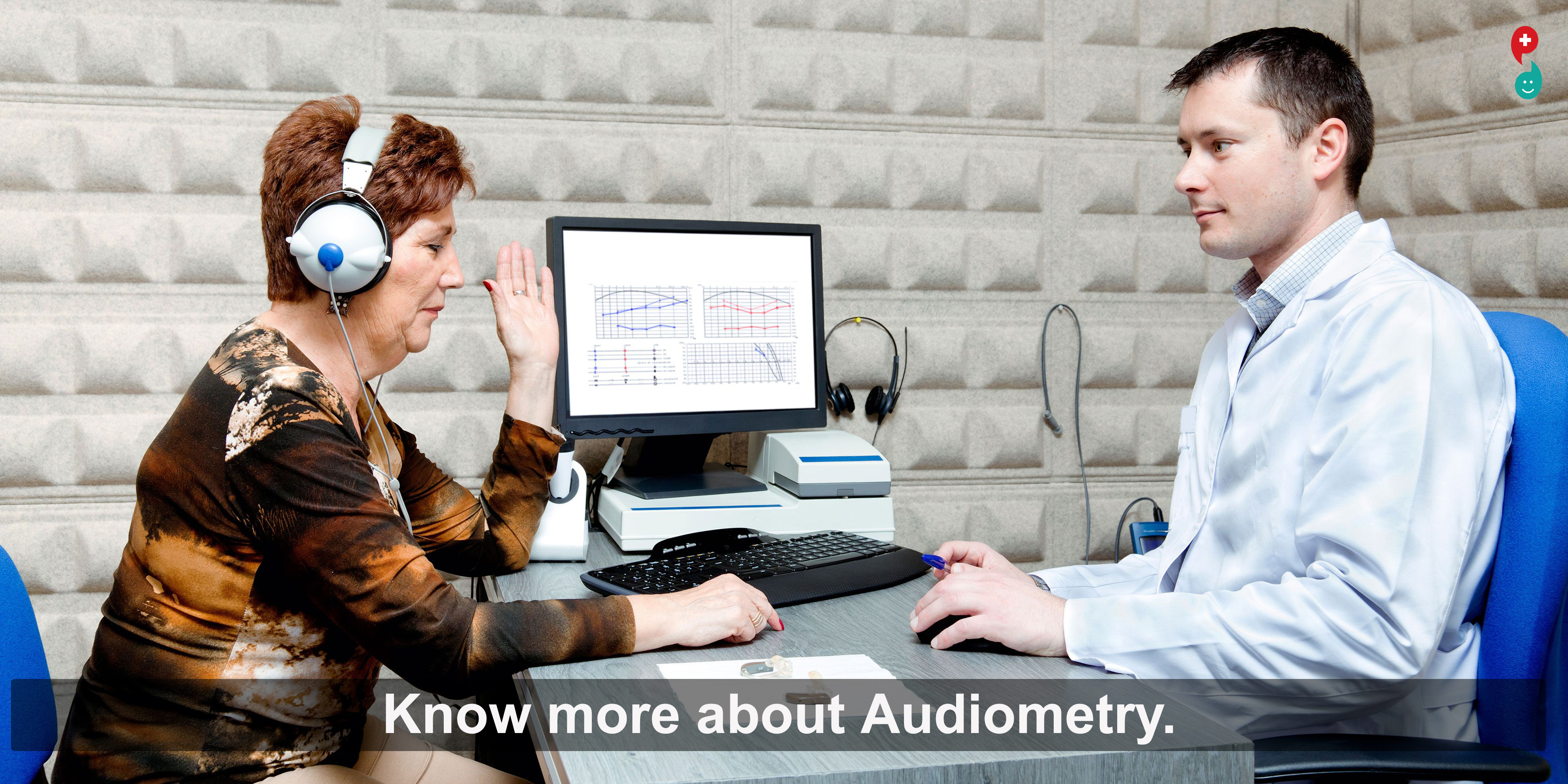 Audiometry Test
