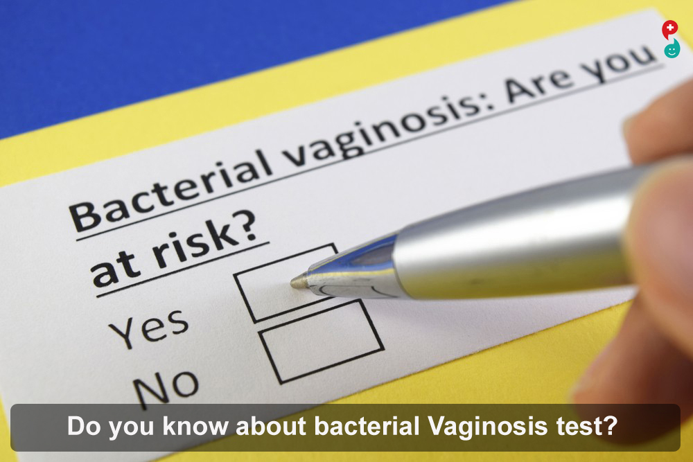 Tests for Bacterial Vaginosis