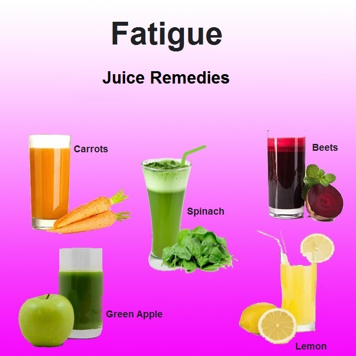 Juice Benefits