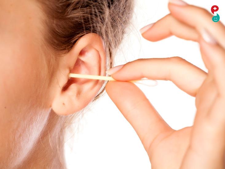 Ear Discharge