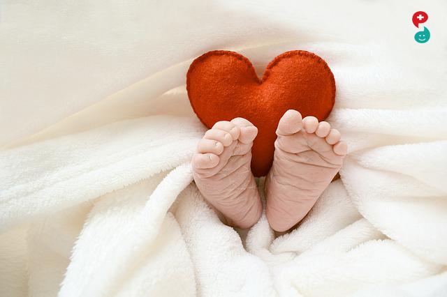 जन्मजात हृदयरोग