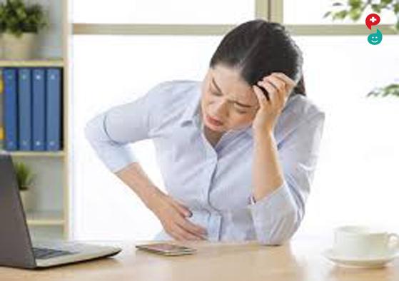 आतड्यात जळजळीची लक्षणे