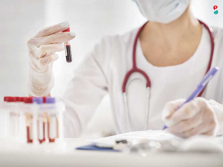 सी-रीएक्टिव्ह प्रोटीन (सीआरपी)चाचणी