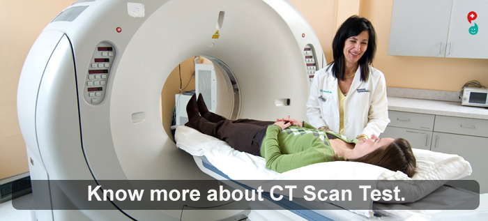 Body CT Scan