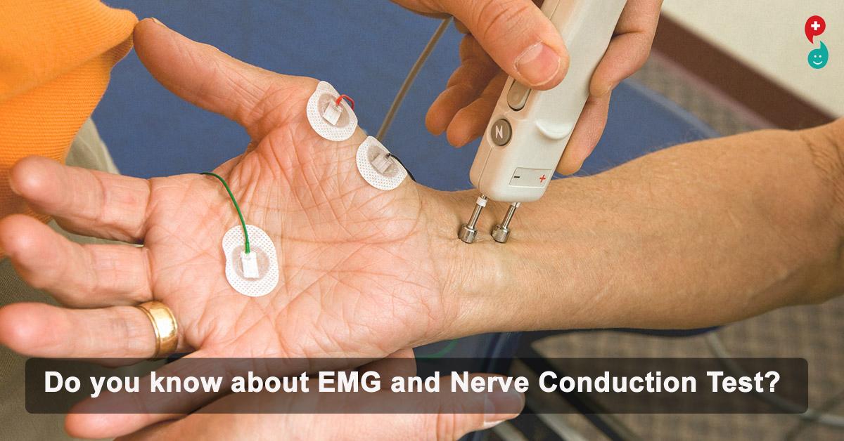Electromyogram (EMG)
