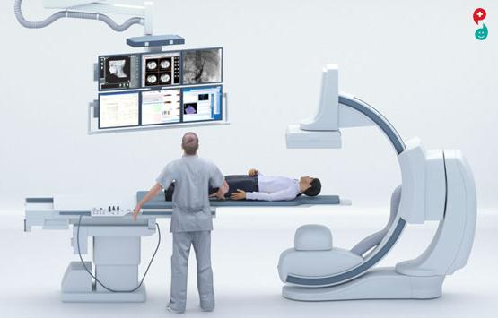 Orbitral X-Ray