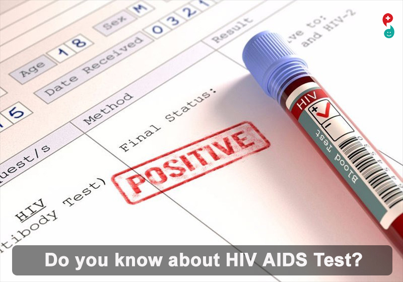 HIV Screening Test