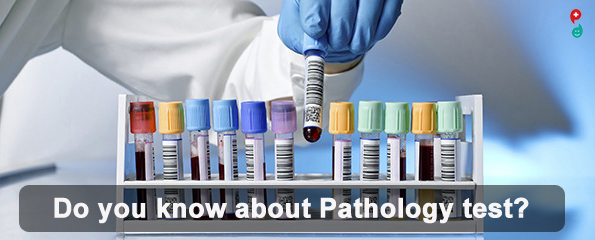 Pathology Test