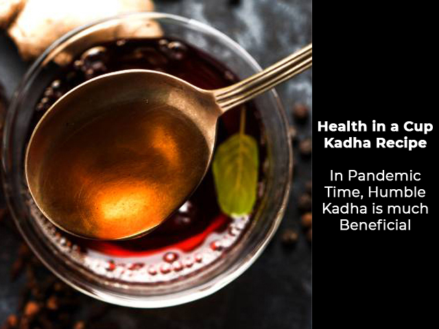 Immunity Booster in a Cup