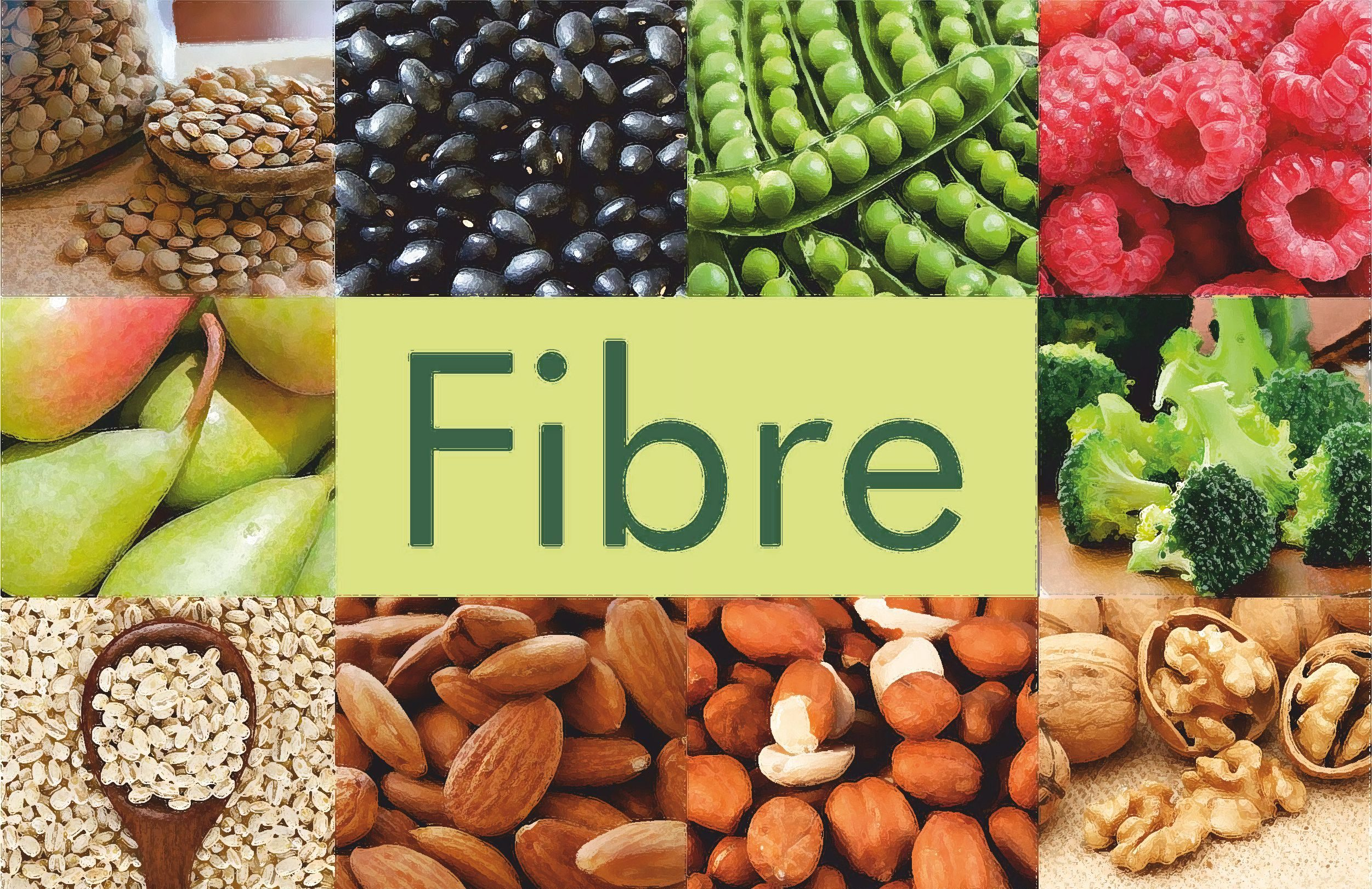 High Fibre Diet - Reasons Why It Is Good For Your Heart!