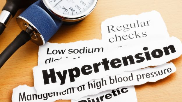 Hypertension - Can it Affect Your Sexual Bliss?