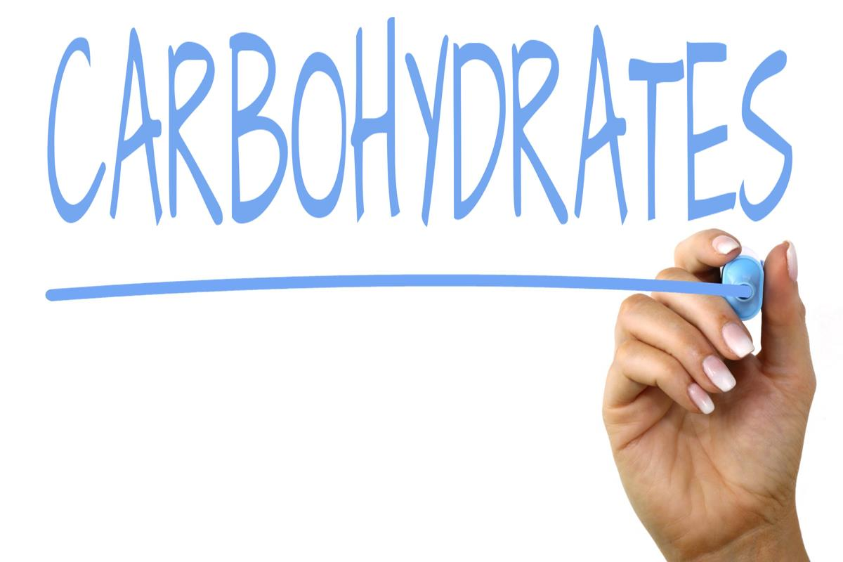 Seven Signs You Are Not Consuming Enough Carbohydrates
