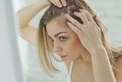 अकाली केस पांढरे होण्याच्या समस्येवर '6' रामबाण घरगुती उपाय