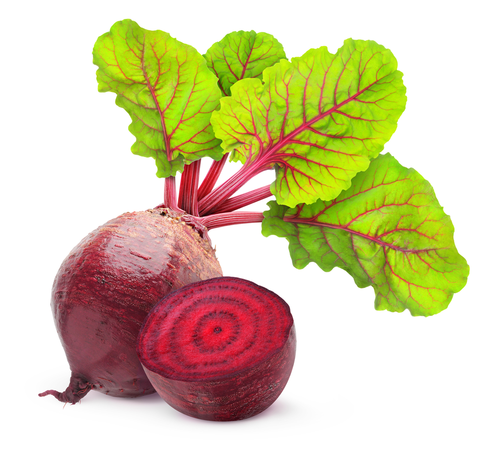 beetroot: Nutritious ingredients for healthy food
