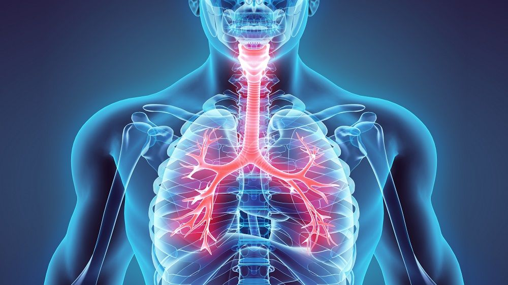 Antioxidant treatment can help lung disease patients