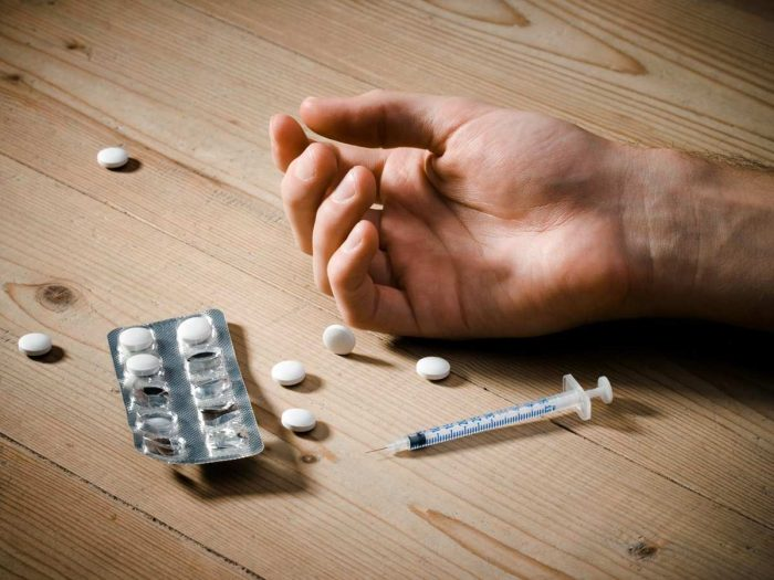 New therapy could help combat drug addiction