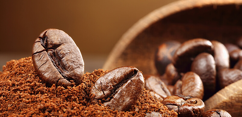 Smelling coffee may boost your analytical skills for GMAT
