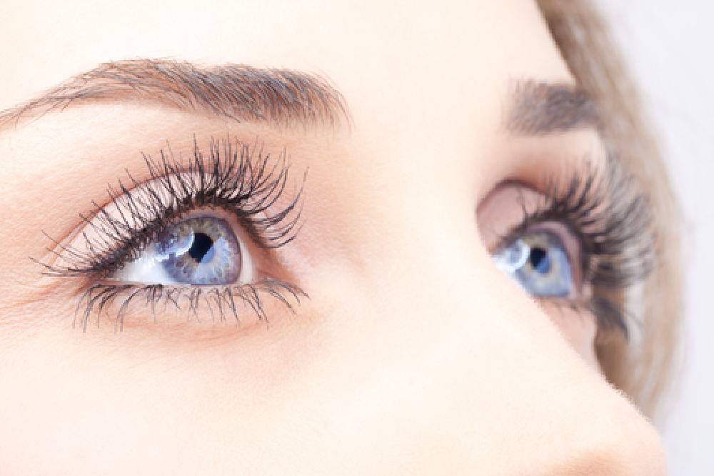 Simple ways to keep your eyes healthy