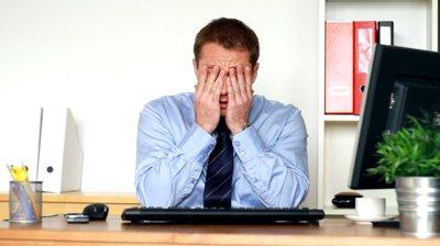 भारतातील 89 टक्के कर्मचारी करतात तणावाखाली काम