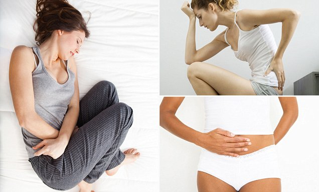 Best Homeopathic Remedies For Painful Menses & Menopause!