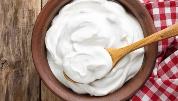 Yogurt For Monsoon: 3 All Natural Hair And Face Masks