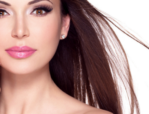 Nine Beauty Tips for Gorgeous Skin and Hair