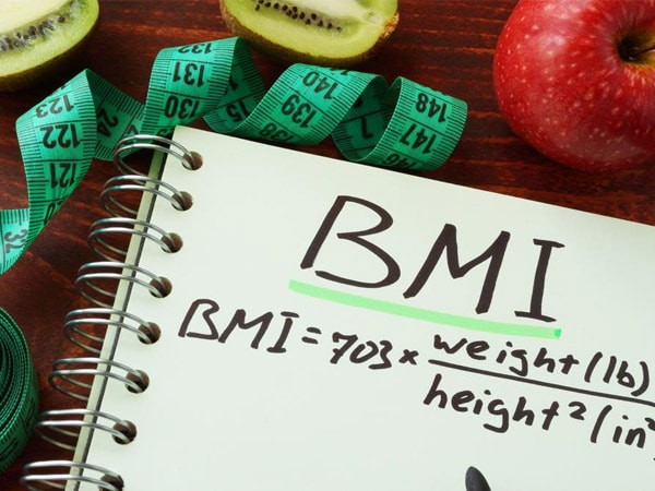 How To Maintain A Healthy Body Mass Index (BMI)?