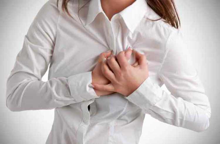 Diet You Should Start Consuming To Prevent Heart Attack!