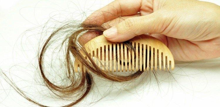 केस गळत आहे, मग हे 5 पदार्थांचे सेवन करा ...