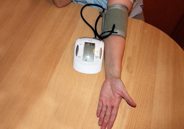 Get a Grip on High Blood Pressure: This Simple Hand Exercise Can Help