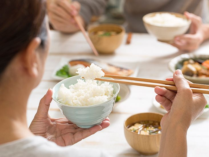 Rice Is Fattening In Nature - Is It A Myth Or Fact?