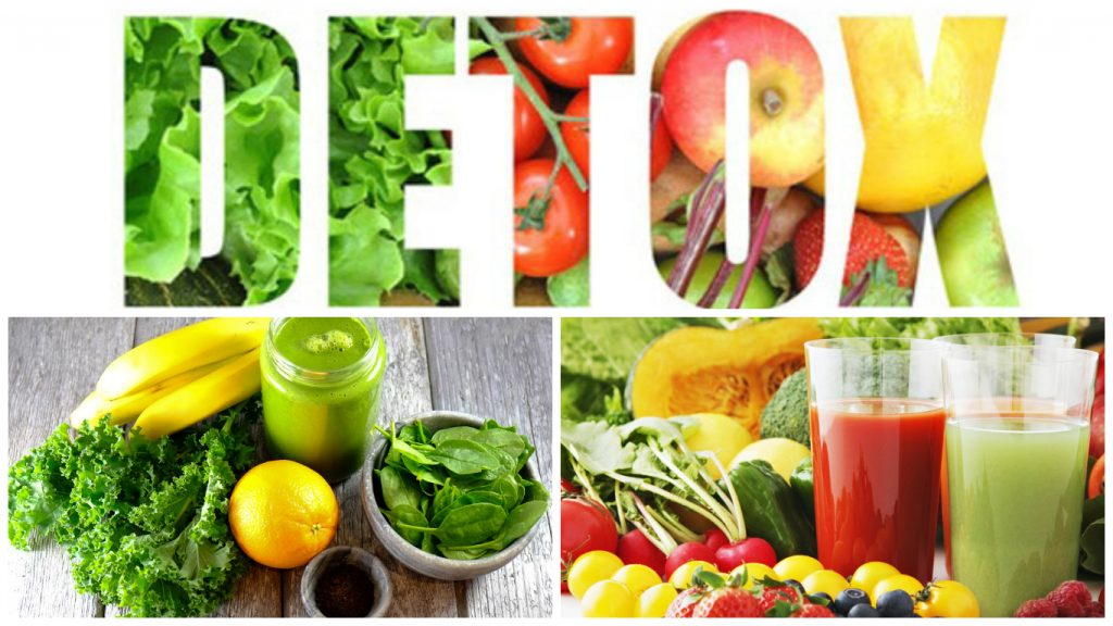 Detox Diet - Is It Possible That It Can Be Bad For You?