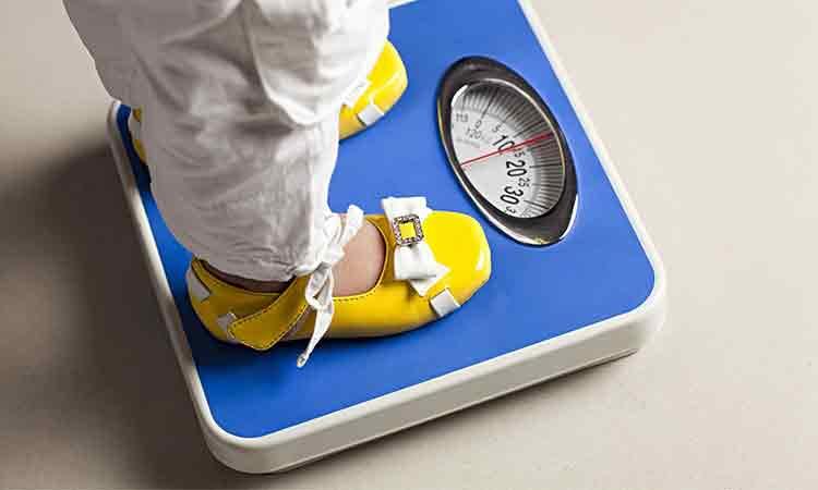 असे वाढवा लहान मुलांचे वजन