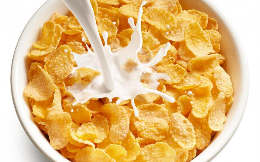 Why Corn Flakes Is Perfect To Start Your Day?