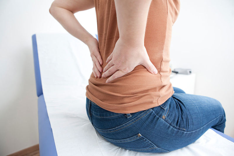 When Should You See a Doctor for Back Pain?