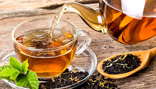 Black Tea For Weight Loss: 3 Ways In Which The Beverage Helps Burn Fat
