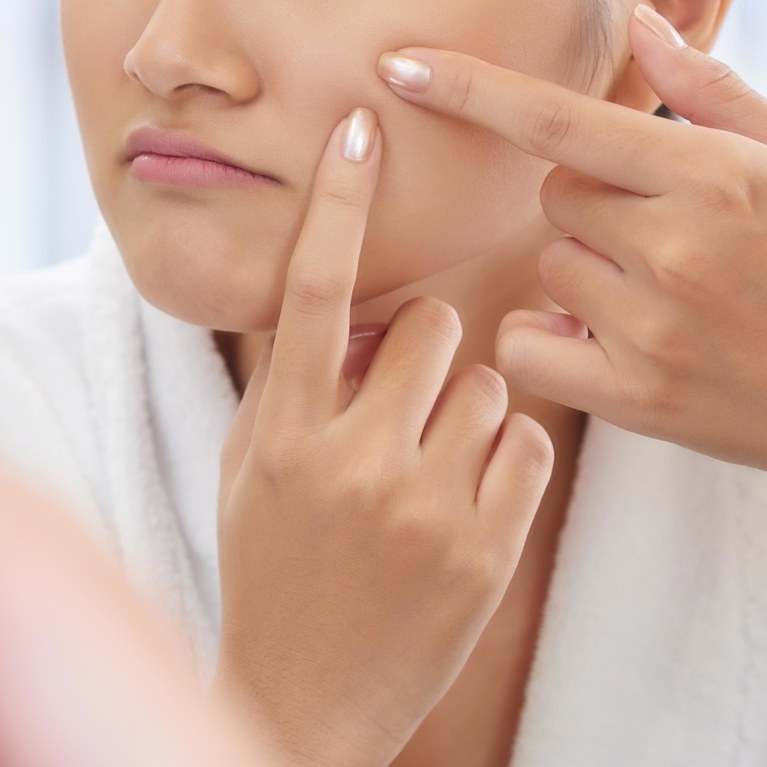 What's the Difference Between MRSA and a Pimple?