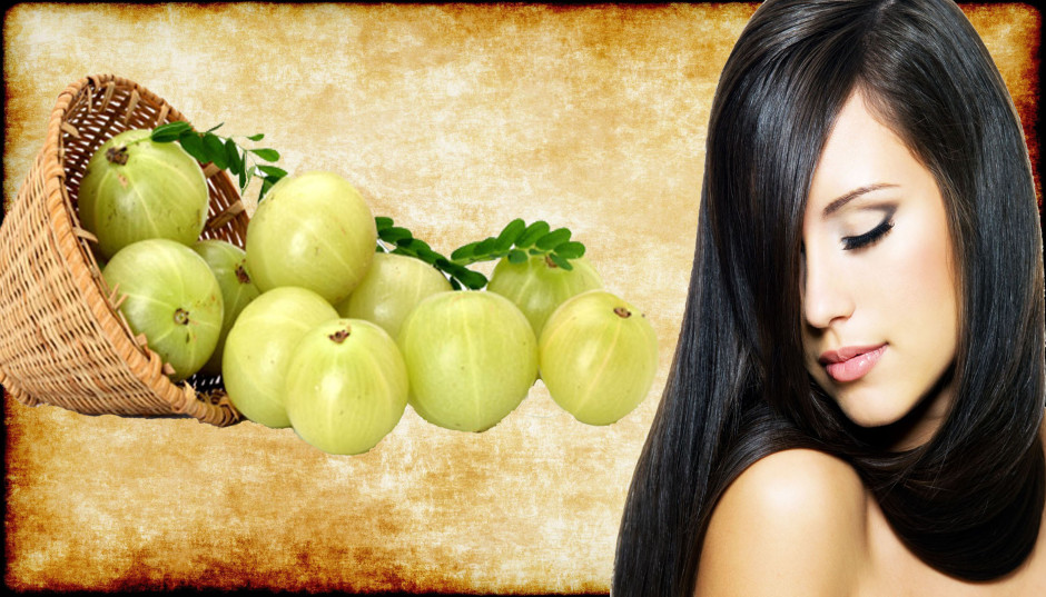 Can Amla Helps Prevent Hair Fall?