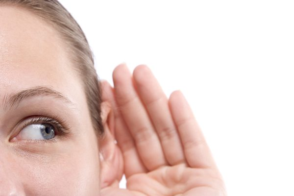 Hormone Therapy May Put Women at Risk of Hearing Loss