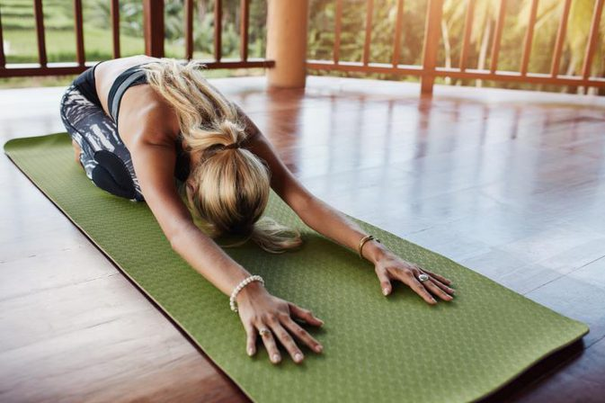 Beat Menstrual Disorder by Practicing Yoga Regularly: Study