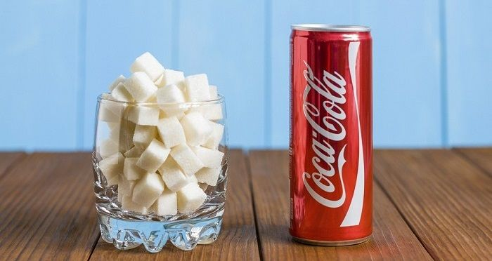 Intake of Sugary Soft Drinks by Teenagers May Increase Breast Cancer Risk