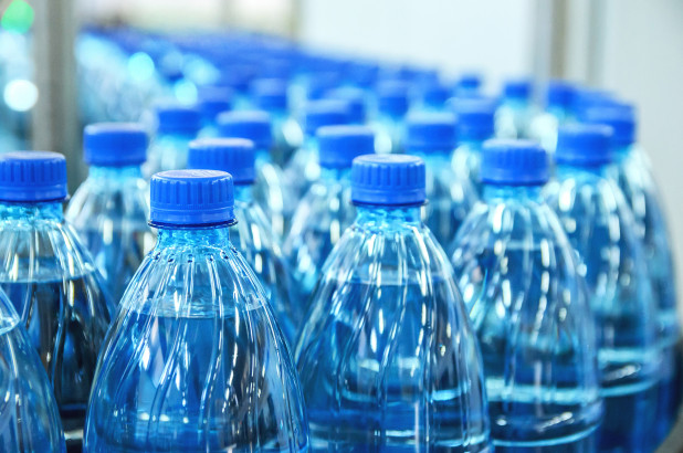 Drinking Water From Plastic Bottles During Pregnancy May Harm Your Baby
