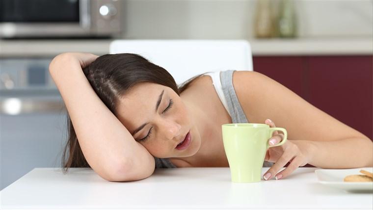 सावधान! अपुर्या झोपेुळे गंभीर आजार