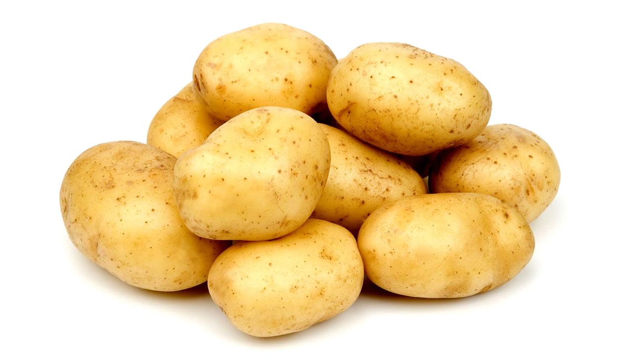 बटाट्याचे औषधी गुणधर्म