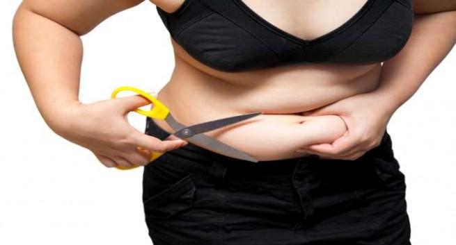 वजन कमी करण्याची शस्त्रक्रिया