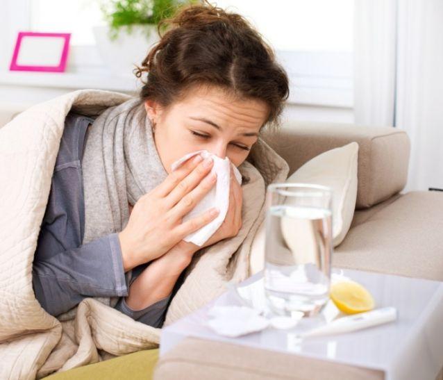 सर्दी- खोकला बरं न होण्याचे कारण