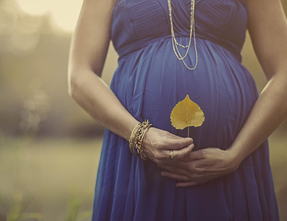 Younger Pregnant Women More Prone to Strokes