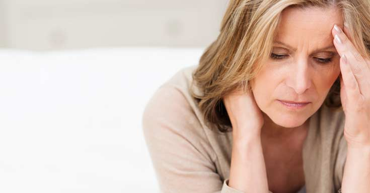 Perimenopausal depression: Why there is an urgent need to address this in women
