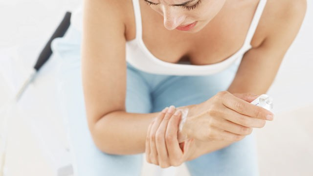 Joint Pain and Women